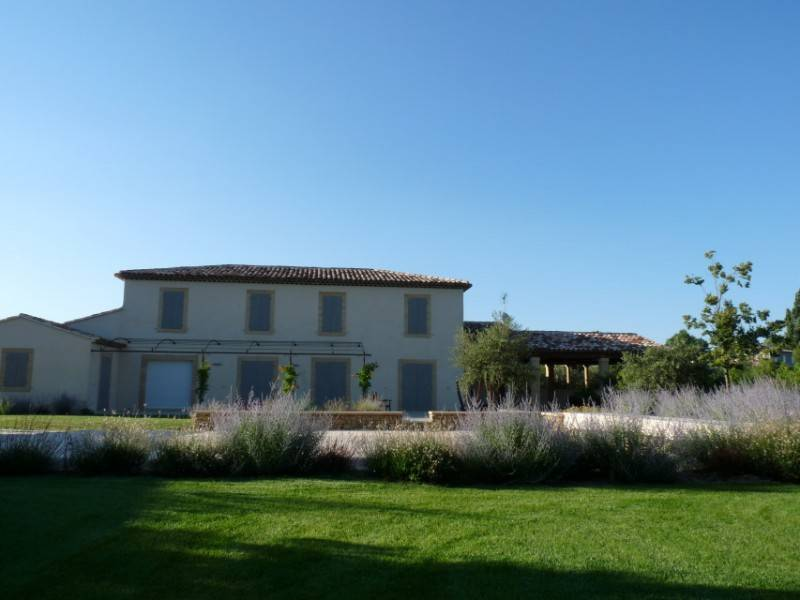 alexandre seimandi r alise un jardin rognes 13. Black Bedroom Furniture Sets. Home Design Ideas