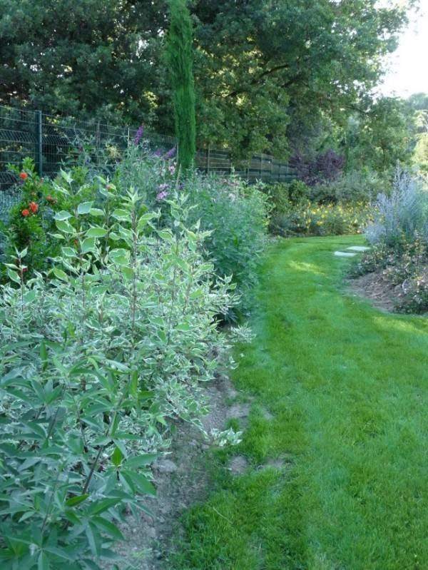Cr ation de jardin paysager rognes en paca 2010 for Jardinier paysagiste 71